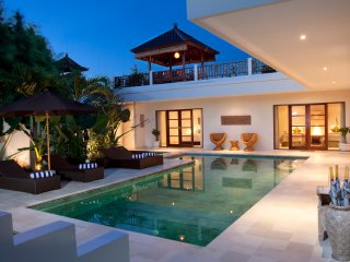 Puri Temple Luxury 3BR, Pool Table-Canggu - Canggu vacation rentals