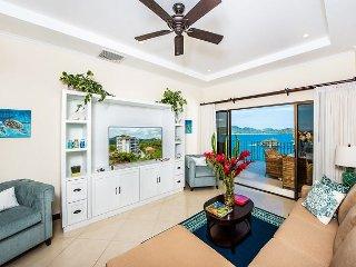 Corona del Mar - A High-End, 2-Bedroom Condo with Amazing Ocean Views - Nicoya vacation rentals