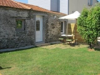 Romantic 1 bedroom House in Tharon-Plage - Tharon-Plage vacation rentals
