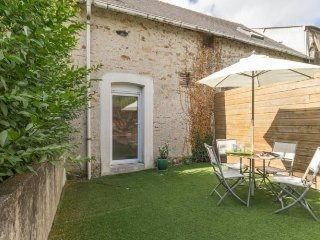 2 bedroom House with Internet Access in Chateau-Thebaud - Chateau-Thebaud vacation rentals