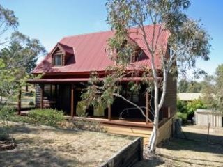 Snowgums Cottage - Kalikite Village - Kosciuszko National Park vacation rentals