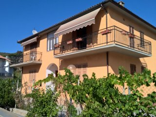 Nice House with Internet Access and Wireless Internet - Campese vacation rentals