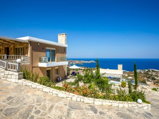 Villa Diana for adorable holidays - Agia Pelagia vacation rentals