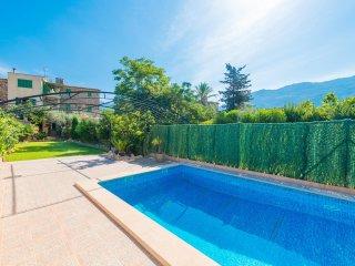 SOLLERIC - Villa for 6 people in Sóller - Soller vacation rentals