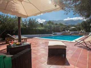 Villa Oleandri, Scopello - Scopello vacation rentals