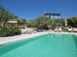 Villa Baglio Blu - Modica vacation rentals