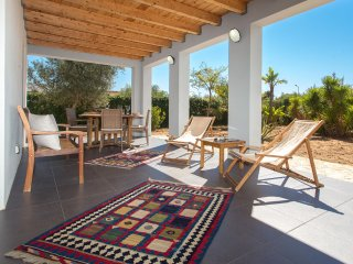Bright Villa with Internet Access and A/C - Porto Palo vacation rentals