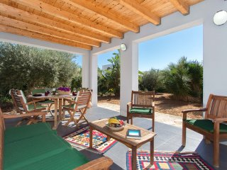 Nice Villa with Internet Access and A/C - Menfi vacation rentals