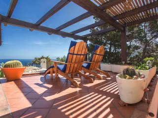 Comfortable Villa with Internet Access and A/C - Zarbo di Mare vacation rentals