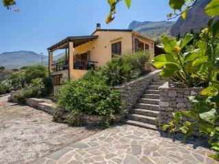 Villa Zingaro - San Vito lo Capo vacation rentals