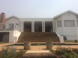 Perfect House with Internet Access and A/C - Durban vacation rentals