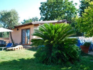 Nice Bed and Breakfast with Internet Access and Wireless Internet - Rocca Massima vacation rentals