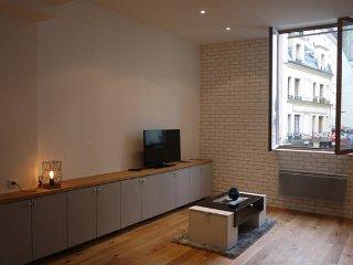 Bel appartement SAINT-GERMAIN-DES-PRÉS / LOUVRE - Paris vacation rentals