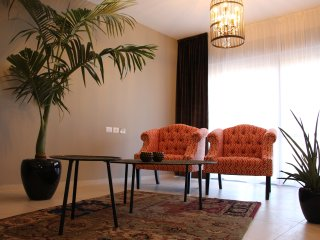 Nice Condo with Internet Access and A/C - Beersheba vacation rentals