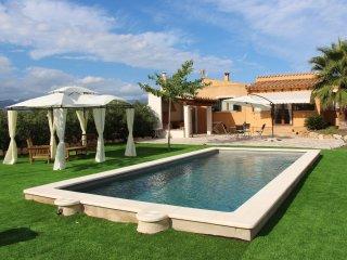 Bonita villa con piscina en Santa María - Marratxi vacation rentals