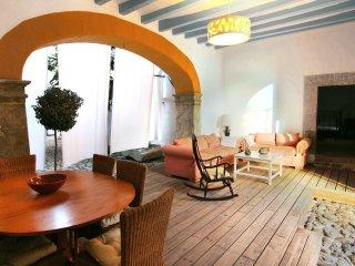 Casa tradicional con vistas al mar - Deia vacation rentals