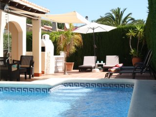 3 bedroom Villa with Internet Access in Pedreguer - Pedreguer vacation rentals