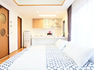 5 minute walk from Namba/Dotonbori! M2-905 - Osaka vacation rentals