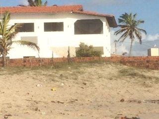 Casa bella lugar na praia da Redinha,Natal. - Genipabu vacation rentals