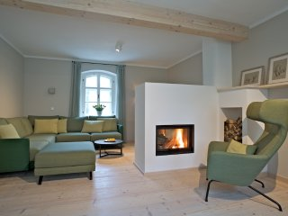 Bright 2 bedroom Hohenberg an der Eger House with Internet Access - Hohenberg an der Eger vacation rentals
