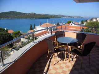 Amazing Apartment Tisno TP38A3 - Tisno vacation rentals