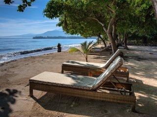 Gorgeous 3 bedroom Villa in Gili Air - Gili Air vacation rentals