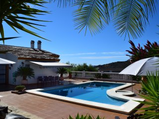 Perfect Villa with Internet Access and A/C - Periana vacation rentals