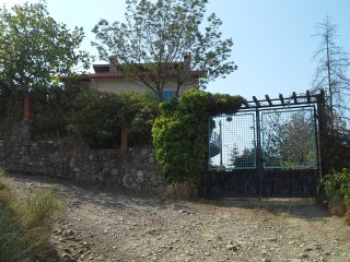2 bedroom Villa with Deck in Perinaldo - Perinaldo vacation rentals