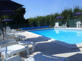 Charming 3 bedroom House in Chef-Boutonne - Chef-Boutonne vacation rentals