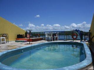 Proxima Estacion hostel, venha a curtir o paraiso! - Maceio vacation rentals