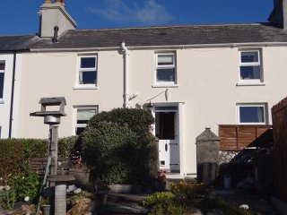 2 bedroom House with Internet Access in Laxey - Laxey vacation rentals
