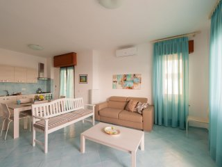 2 bedroom Apartment with Television in Minturno - Minturno vacation rentals