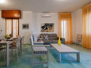2 bedroom Condo with Television in Minturno - Minturno vacation rentals