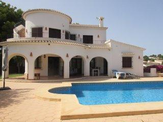 JACARANDA - Moraira vacation rentals
