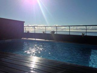 Casa de Luxo com Piscina - Garajau - Canico vacation rentals