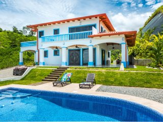 Stylish 3BR Chontales House w/Private Pool! - Tres Rios vacation rentals