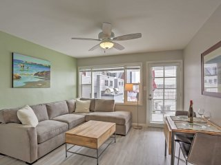 1BR Vacation Casa At Mission Beach - San Diego vacation rentals