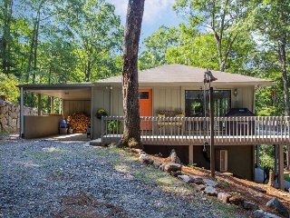 Looking for Seclusion, off the Beaten Path? - Black Mountain vacation rentals