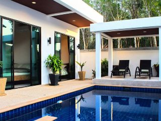 Cozy Tropical Private Pool Villa (IV1-V10) - Nai Harn vacation rentals