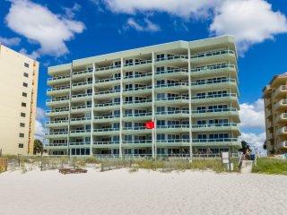 Gulf Front Unit with Breathtaking Ocean Views! - Orange Beach vacation rentals