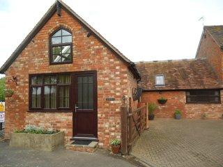 The Cart Barn, Napton Fields Holiday Cottages - Southam vacation rentals