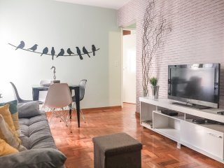 Comfortable, Well-Appointed, and Spacious - Sao Paulo vacation rentals