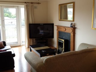 Nice Condo with Internet Access and Television - Dublin vacation rentals