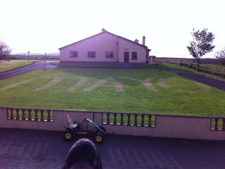 2 bedroom House with Internet Access in Castlebar - Castlebar vacation rentals