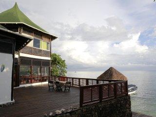 Casa blanca, Islas del Rosario - Isla Grande vacation rentals