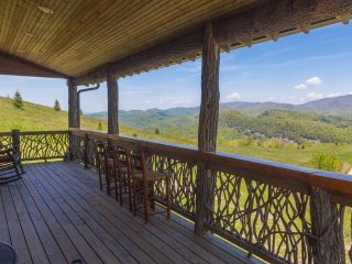 Top of the World - Tuckasegee vacation rentals