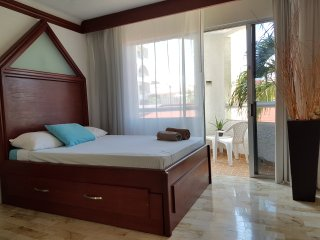 Nice Resort with Internet Access and A/C - Cancun vacation rentals