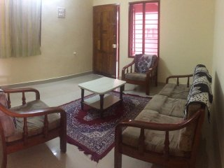 Nice House with Internet Access and A/C - Mangalore vacation rentals