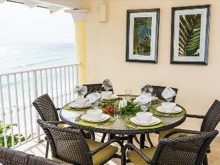 Sapphire Beach 503 - Christ Church vacation rentals