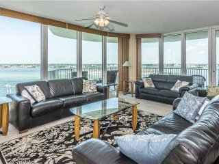 Gorgeous Condo with Internet Access and Fitness Room - Orange Beach vacation rentals